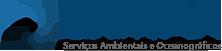 Ekman Serviços Ambientais e Oceanográficos Logo